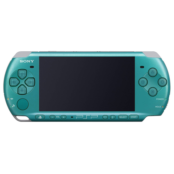 Зависла Playstation Portable