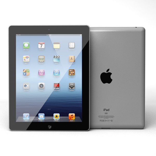 Ремонт Apple iPad 3 в Санкт-Петербурге